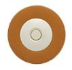 Pisoni Professional Sax Pad 48,0mm