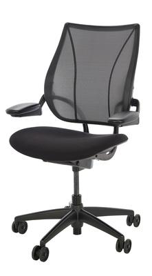 Humanscale Liberty Task Chair Bla B-Stock