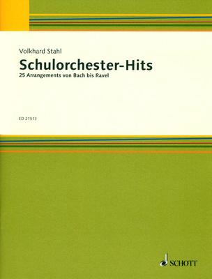 Schott Schulorchester-Hits 1