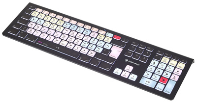 Editors Keys Backlit Key. Pro Tools B-Stock