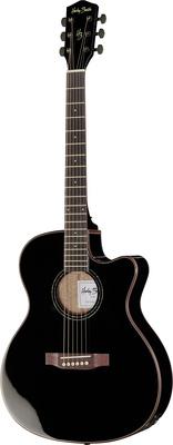 Harley Benton EAX-500TL Black