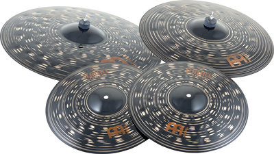 Meinl Classics Custom Dark Set