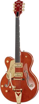 Gretsch G6120T-LH Nashville OS
