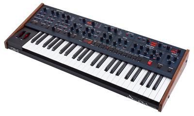 Sequential OB-6 B-Stock
