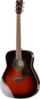 Yamaha FG830 TBS