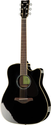 Yamaha FGX830C BL