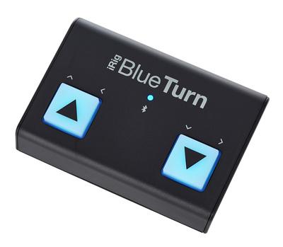IK Multimedia iRig BlueTurn B-Stock