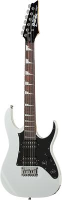 Ibanez GRGM21-WH E-Guitar Micro