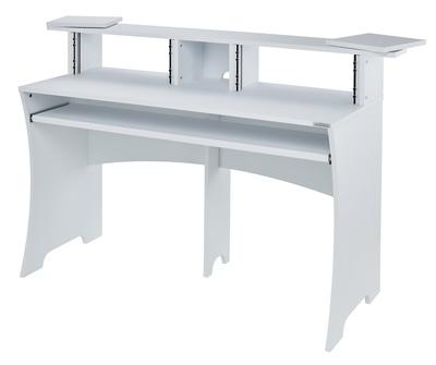Glorious Workbench white B-Stock