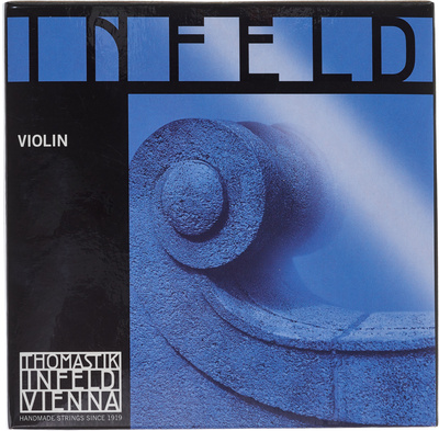 Thomastik Infeld Blue A Violin 4/4