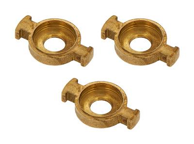 Bach Brass Trumpet Valve Guide Set