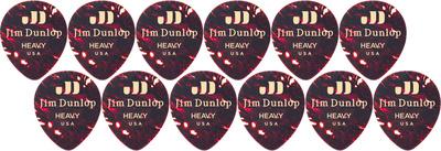 Dunlop Cell. Teardrop Shell Heavy