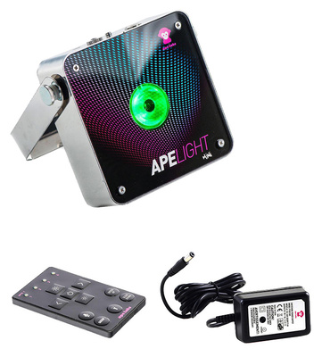 Ape Labs ApeLight mini - Set of 1