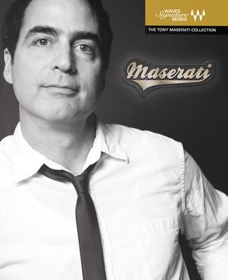 Waves Tony Maserati Signature Series