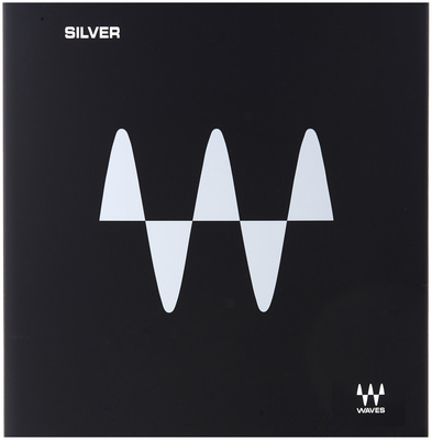 Waves Silver