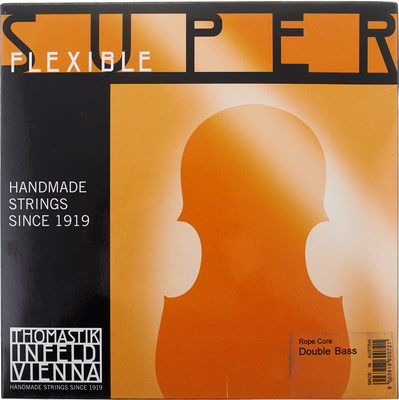Thomastik Superflexible E Bass 4/4