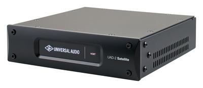 Universal Audio UAD-2 Satellite USB Qu B-Stock