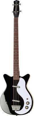 Danelectro DC Longscale Bass BK