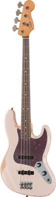 Fender Flea Sig Bass RDWRN SHP