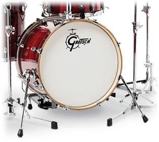 "Gretsch Drums 18""x14"" BD Catalina Club GCB"