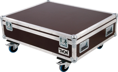 Thon Case 5x Cameo Pixbar 600 Pro