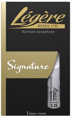 Legere Signature Baritone 2.25