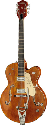 Gretsch G6120 59 Chet Atkins Relic OR