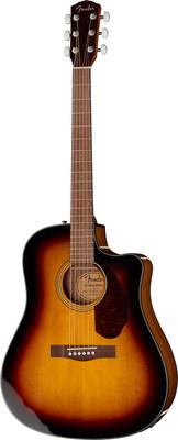 Fender CD-140SCE Sunburst B-Stock