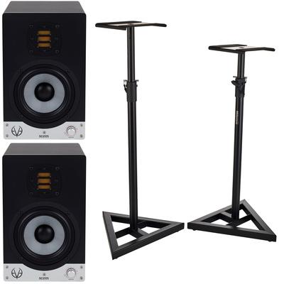 EVE audio SC205 Stand Bundle
