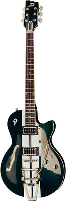 Duesenberg Mike Campbell 40th Anniversary