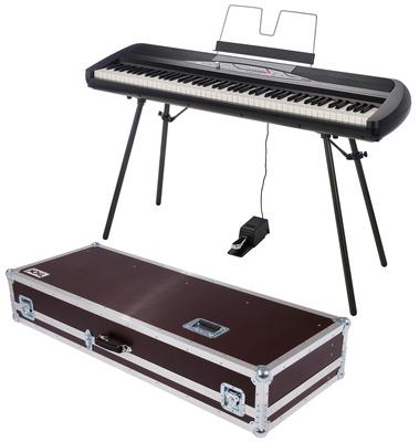 Korg SP-280 BK Thon Case Set