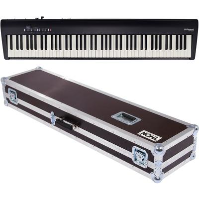 Roland Fp 30x Bk Case Set Thomann Uk