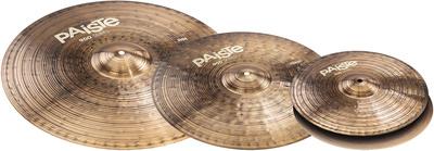 Paiste 900 Series Univ. Cymbal Set