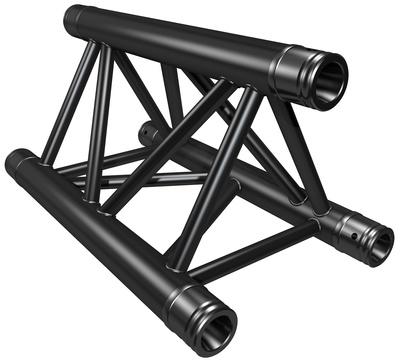 Global Truss F33050-B Truss 0,5m Black