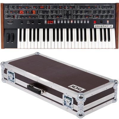 Sequential Prophet 6 Case Set