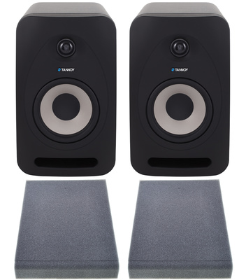 Tannoy Reveal 502 ISO Pad Set