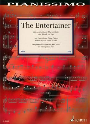 Schott The Entertainer