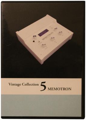Manikin-Electronic Memotron Vintage Collection 5