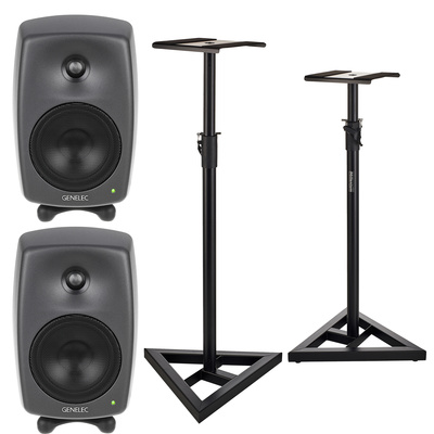 Genelec 8030 CP Bundle
