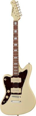 Harley Benton JA-60LH OW
