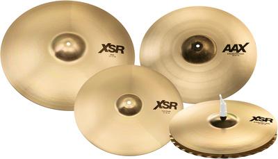 Sabian XSR Performance Set Special