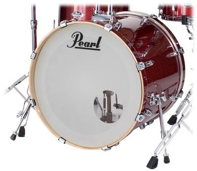 "Pearl Export 20""x16"" Bass Drum #704"