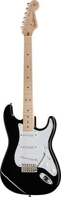 Fender Clapton Black AAA BLK MBTK