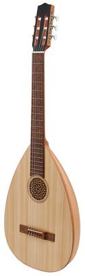 Thomann Lute Guitar Standard Cypress