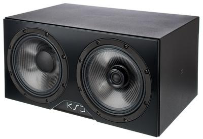 KS Digital C88-Reference R black B-Stock