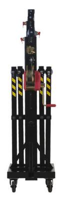 Fantek FTT105B05D Tower Lift 225kg
