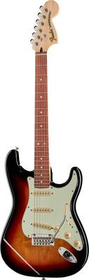 Fender Deluxe Roadhouse Strat PF 3TSB