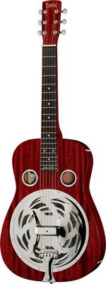 Beard Guitars Jerry Douglas SN RedBeard