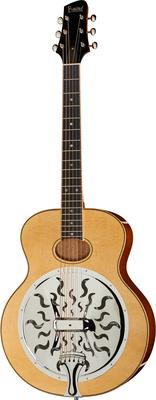 Beard Guitars A-Odyssey Spruce/Mahog.RN NT