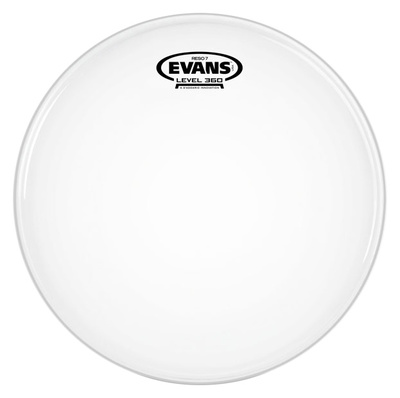"""Evans 15"""" Reso 7 Coated"""
